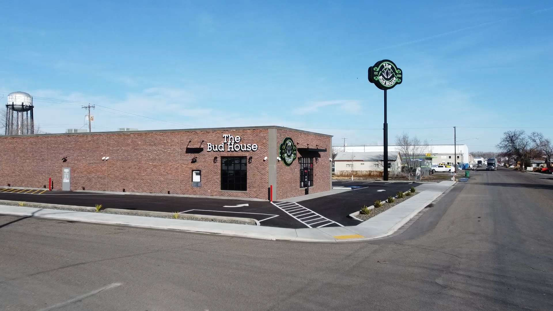 Cannabis store in Ontario Oregon